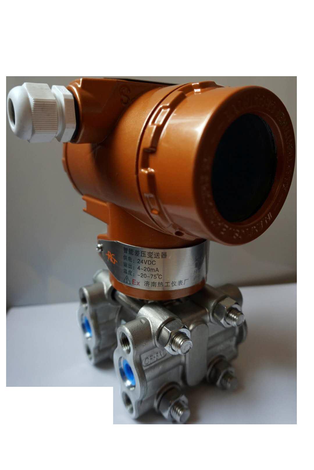 单晶硅夹板式压力变送器 RG430A